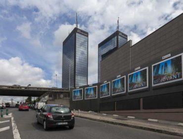 Multi Image Billboards