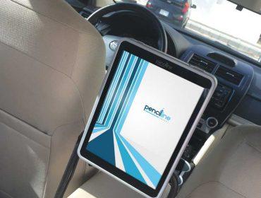 Digital Signage in Transportation