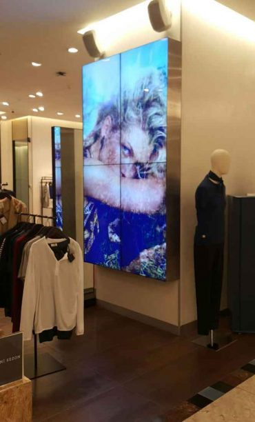 software to control Video wall display - Turkey
